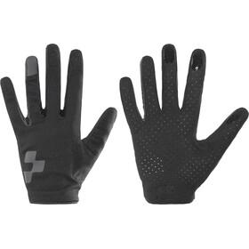 Cube Performance fietshandschoenen zwart